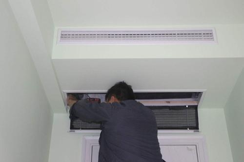 空调安装价格